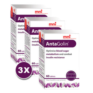 MNI - AntaGolin Tabs (Value pack)