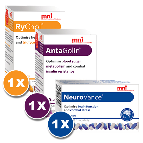 MNI - MetS (Value pack)