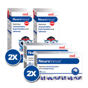 MNI - NeuroVance (Family pack)