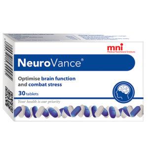 MNI - NeuroVance Tabs (Single)