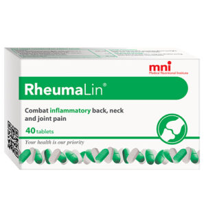 MNI - RheumaLin 40's Tabs (Single)