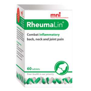MNI - RheumaLin 60 Tabs (single)
