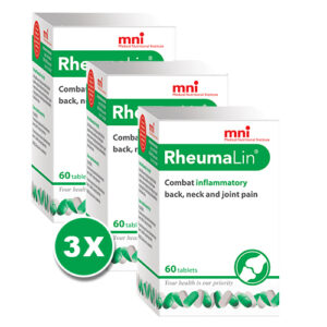 MNI - RheumaLin 60 Tabs (Value pack)