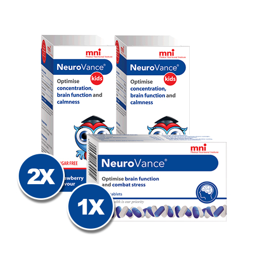MNI - NeuroVance (Special Offer)